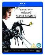 Edward Scissorhands [Import] , Dianne Wiest