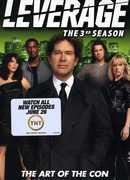 Leverage: The 3rd Season , Cindy Crawford