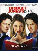 Bridget Jones's Diary , Renée Zellweger