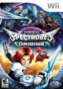 Spectrobotes Origins for Nintendo Wii