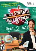 Are You Smarter Than 5th Grader: Game Time for Nintendo Switch