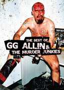The Best of GG Allin & the Murder Junkies , G.G. Allin