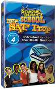 Sat Prep Module 4: Introduction to Math Section