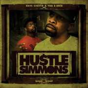 Hustle Simmons