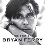 Best of Bryan Ferry-Special Edition [Import] , Bryan Ferry