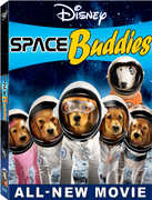 Space Buddies , Bill Fagerbakke