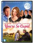 You're So Cupid , Caitlin E.J. Meyer