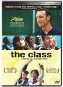 The Class , Cherif Bounaidja Rachedi