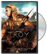 Troy , Brendan Gleeson