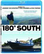 180 Degrees South , Keith Malloy