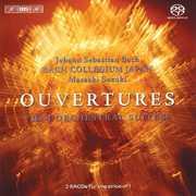 Overtures , Bach Collegium Japan