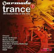 Armada Trance, Vol. 7 [Import]