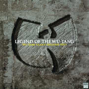 Legend of the Wu-Tang Clan: Greatest Hits , Wu-Tang Clan