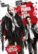 From Paris With Love , Jonathan Rhys Meyers