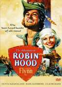The Adventures of Robin Hood [Import] , Basil Rathbone