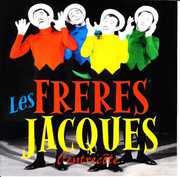 L'entrecote [Import] , Les Frères Jacques