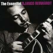 The Essential Django Reinhardt , Django Reinhardt