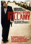 Inspector Bellamy , Gérard Depardieu