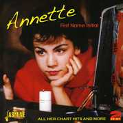All Her Chart Hits and More [Import] , Annette Funicello