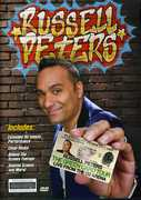 Green Card Tour: Live from the O2 Arena [Import] , Russell Peters