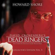 Dead Ringers (Original Soundtrack) , Howard Shore