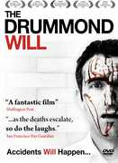 The Drummond Will , Mark Oosterveen