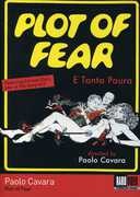 Plot of Fear , Corinne Clery