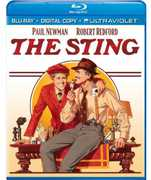 The Sting , Paul Newman