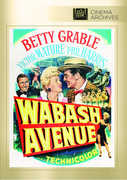 Wabash Avenue , Betty Grable
