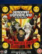 Deadman Wonderland-The Complete Series Collection [Import]