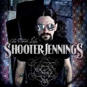 The Other Life , Shooter Jennings