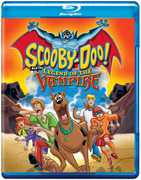 Scooby-Doo and the Legend of the Vampire , Nicole Jaffe