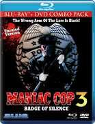 Maniac Cop 3: Badge of Silence , Theodore Raimi