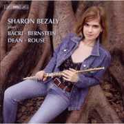 Concerto for Flute & Orchestra , Sharon Bezaly