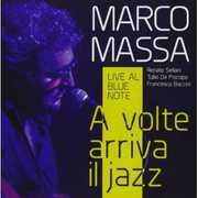 Volte Arriva Il Jazz (Original Soundtrack) [Import] , Marco Massa