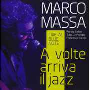 Volte Arriva Il Jazz (Original Soundtrack) [Import] , Marco Massa