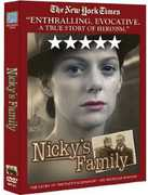 Nicky's Family , Milena Grenfell-Baines