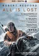 All Is Lost , Robert Redford