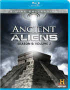 Ancient Aliens: Season 5 Volume 2 , Gregg Baker