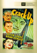 Crack-Up , Peter Lorre