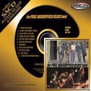 Paul Butterfield Blues Band , Paul Butterfield