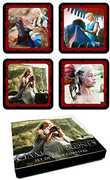 Game of Thrones Daenerys Coaster Set