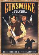 Gunsmoke: To the Last Man , James Arness