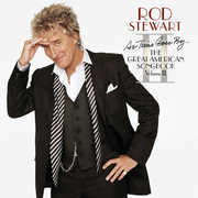 As Time Goes By: The Great American Songbook 2 , Rod Stewart