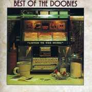 The Best Of The Doobies , The Doobie Brothers