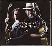 Live [Import] , Clas Yngstrom & Malin Foxdal