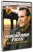 The Rockford Files: Movie Collection: Volume 2 , James Garner