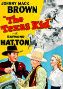 The Texas Kid , Johnny Mack Brown