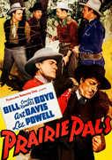 Prairie Pals , Art Davis