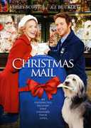 Christmas Mail , Ashley Scott